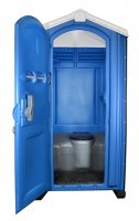 Blue porta-pottie_Kentucky home.jpg