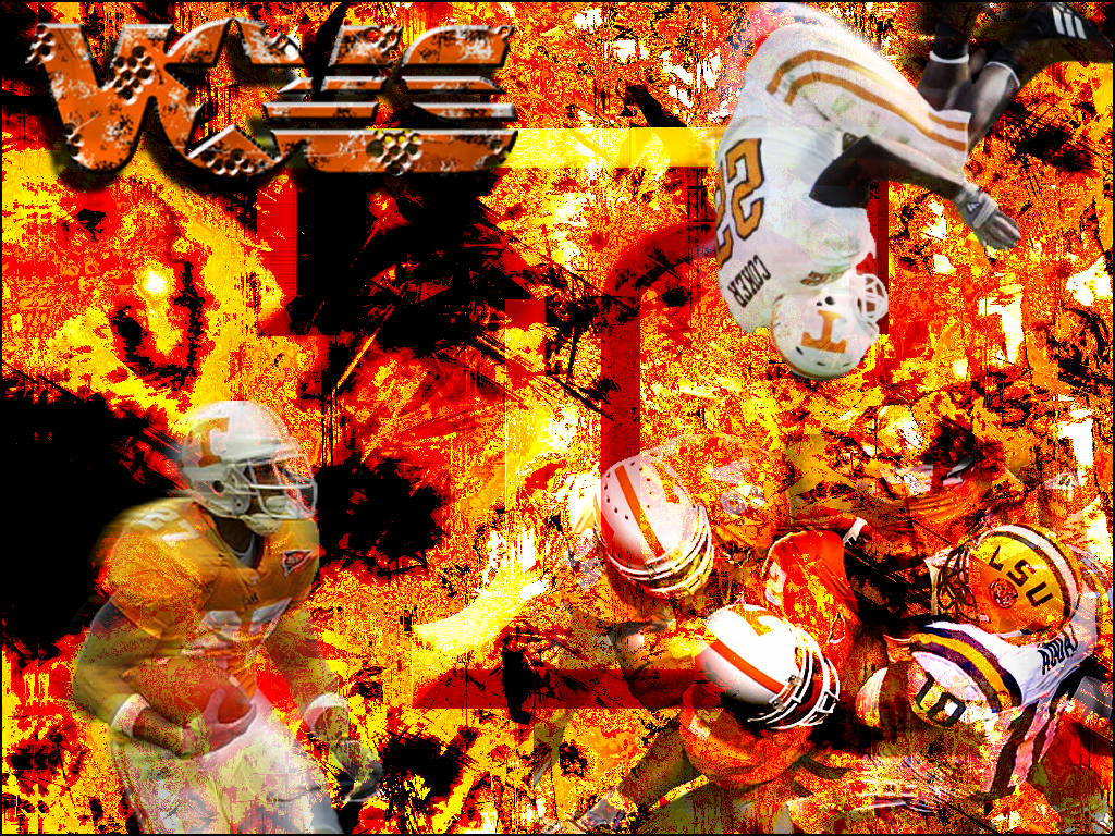 tennessee volunteers football wallpaper - photo #30