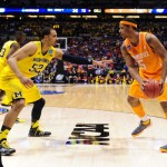 Wade Rackley/ UTSports