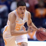 NCAA Basketball: Tennessee State at Tennessee